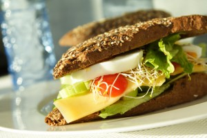 6 Healthy Packed Lunch Ideas