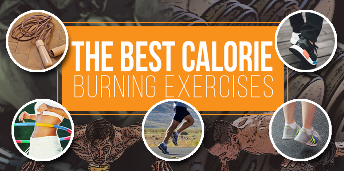 The Best Calorie Burning Exercises for Real Results