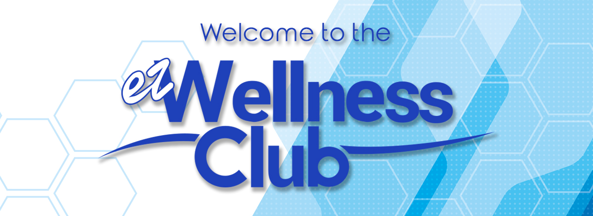 Welcome to EZ Wellness Club