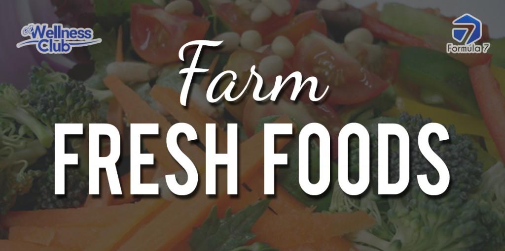 Farm Fresh Foods Title