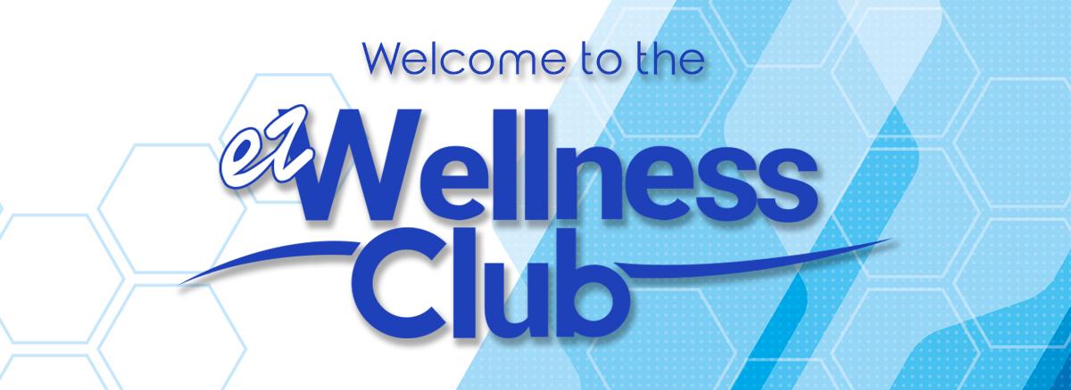 Welcome to EZ Wellness Club